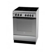 Κουζίνα Κεραμική Indesit I6VMH2A (X)
