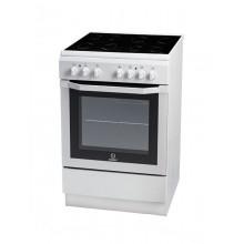 Κουζίνα Κεραμική Indesit I6VMH2A (W)
