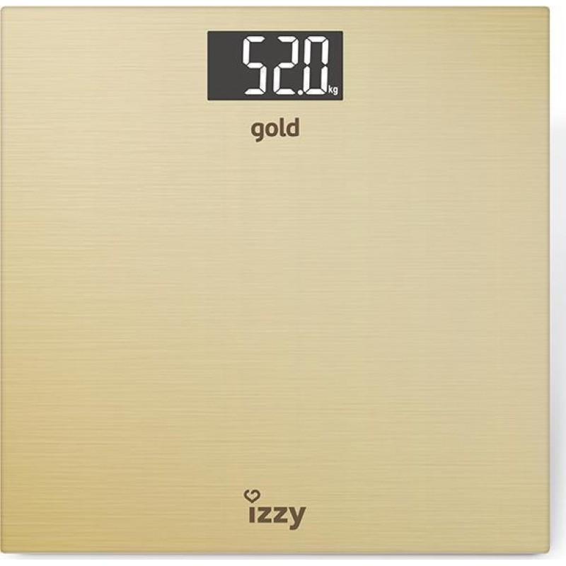 Izzy 3031 Gold