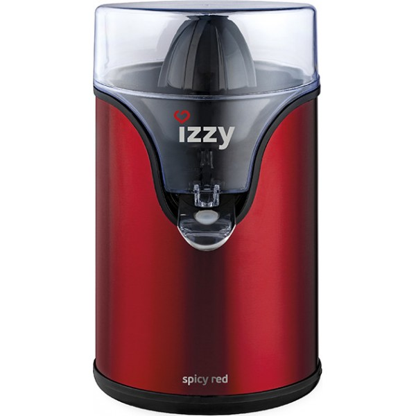 Izzy 402 Spicy Red