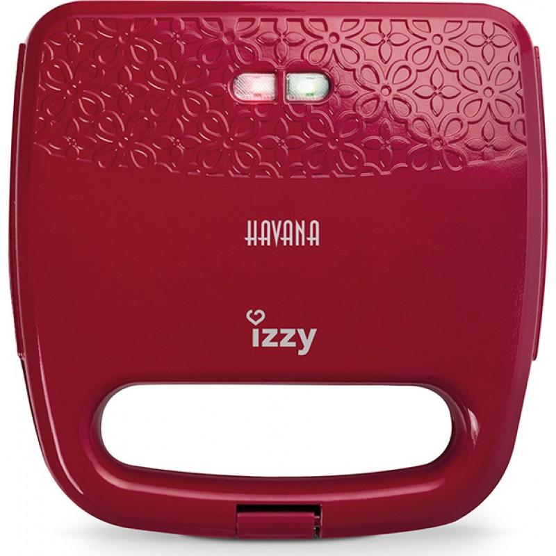 Izzy Havana Red