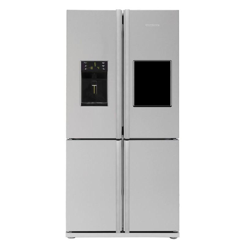 Ψυγείο Ντουλάπα Blomberg KQD 1361 X