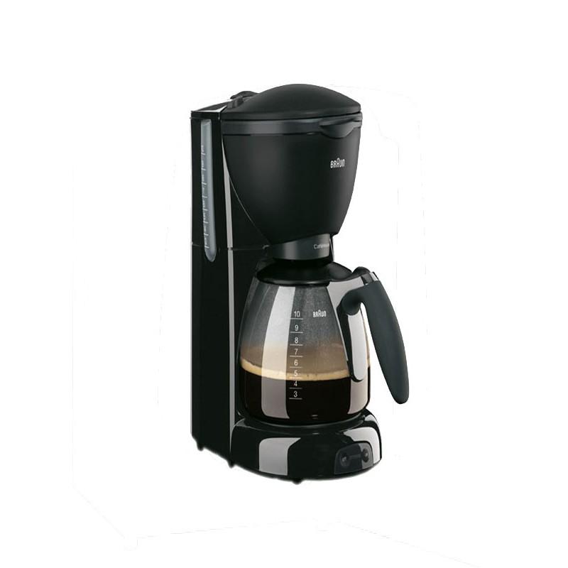 Καφετιέρα γαλλικου Braun KF 560 Pure Aroma Plus