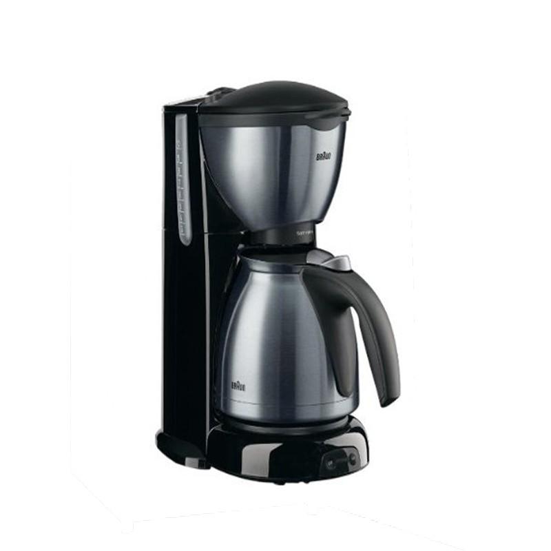 Καφετιέρα Braun KF610 Sommelier