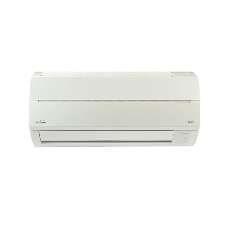Κλιματιστικό Toyotomi Kenzo Plus KTN/KTG-518IV