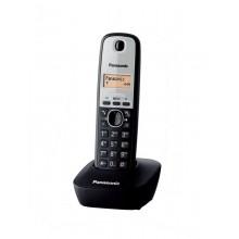 Ασύραμτο Τηλέφωνο Panasonic KX-TG1611 GRG Ασημί