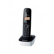 Ασύρματο Τηλέφωνο Panasonic KX-TG1611 Λευκό