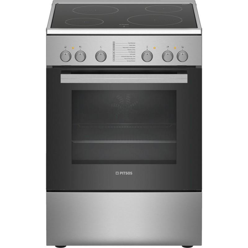 Κουζίνα Κεραμική Pitsos PHC009150