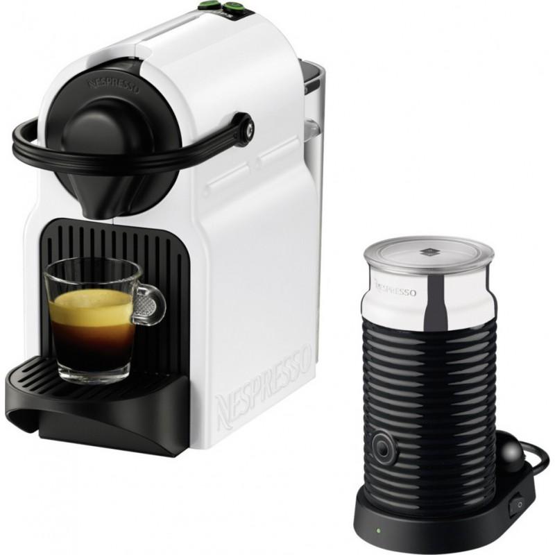 Krups Nespresso Inissia XN1011 Bundle