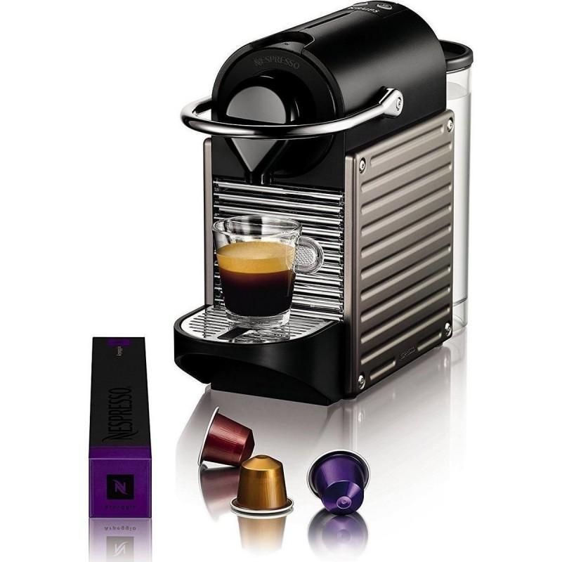 Krups Nespresso Pixie XN3005