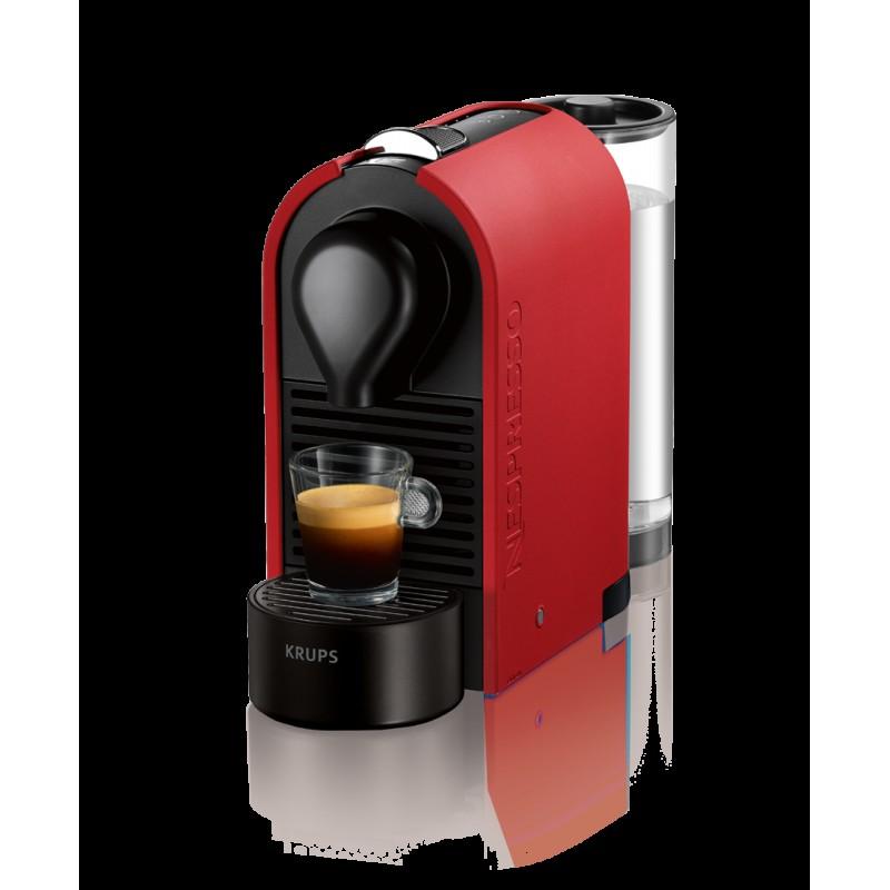 Krups Nespresso ''U'' XN2505