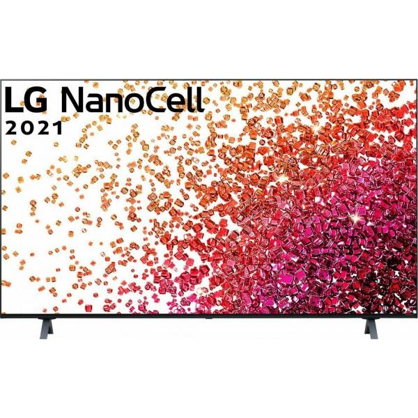 LG 43NANO756PA Smart 4K UHD 43