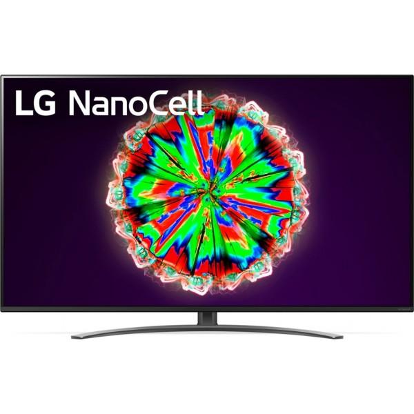 LG 49NANO816NA Smart 4K UHD 49