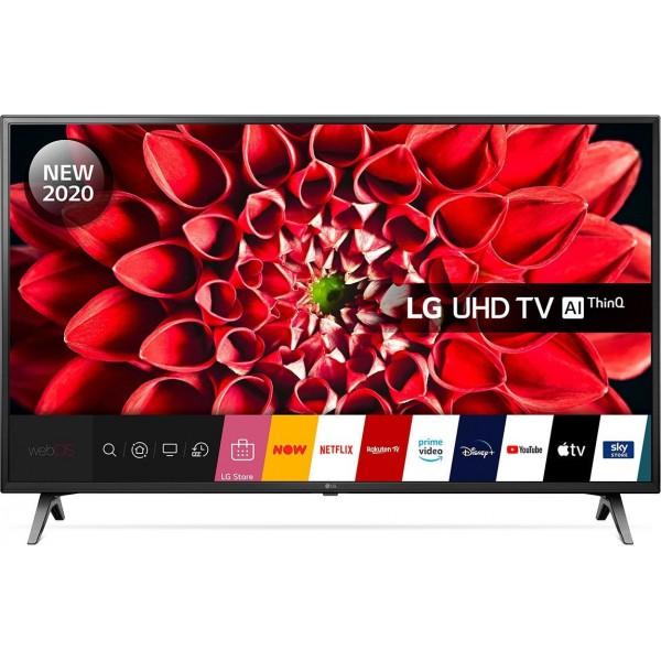 LG 49UN71006LB Smart 4K UHD 49