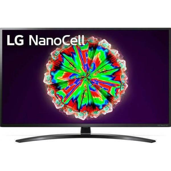 LG 65NANO796NE Smart 4K UHD 65