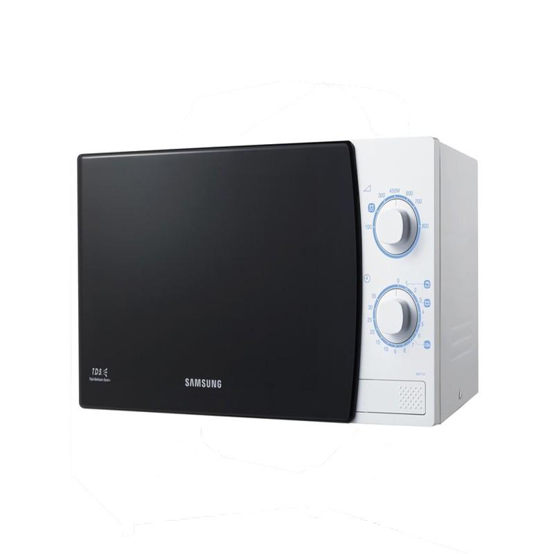 Φούρνος Μικροκυμάτων Samsung ME711K Λευκό