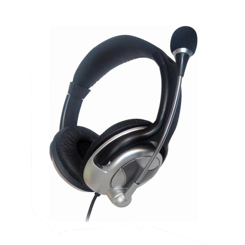 Ακουστικά Gembird MHS-401