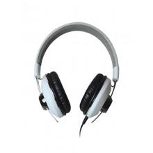 Ακουστικά Maxell Retro DJ II Λευκά