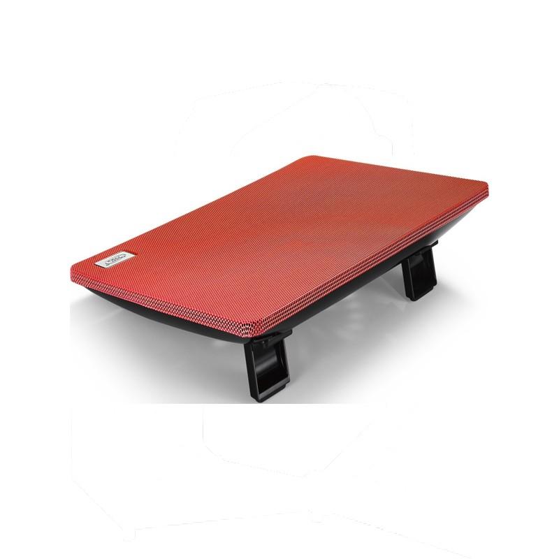 Ψύκτρα Notebook Deepcool N1 Κόκκινη