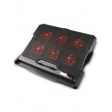 Ψύκτρα Notebook PowerOn ZeroGround NTC-1000G Sakai