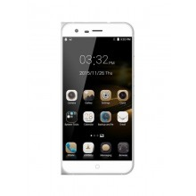 Smartphone Ulefone Paris Lite (16GB) White