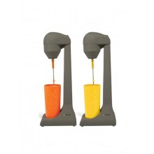 Μίξερ Φραπέ Gruppe PDH 120 Πορτοκαλί