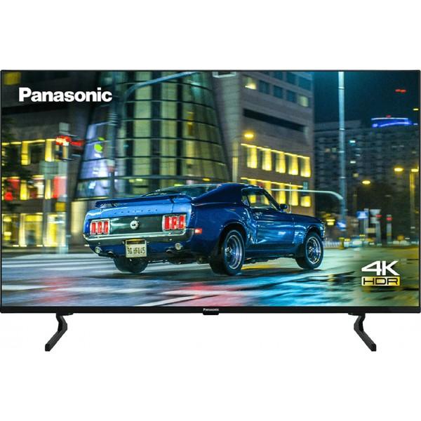 Panasonic TX-55HX600E Smart 4K UHD 55