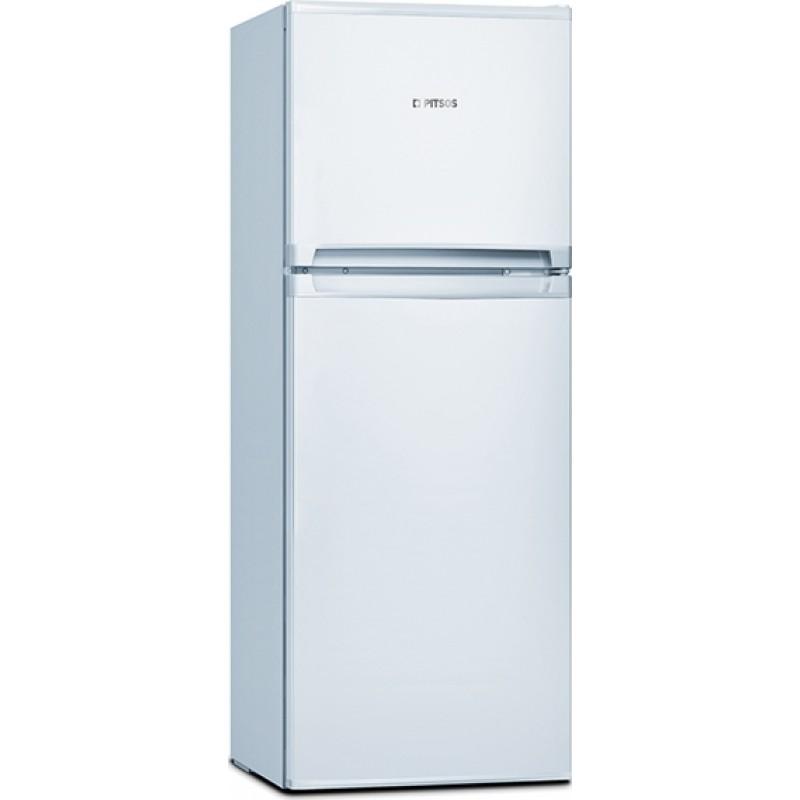 Pitsos Ψυγείο Δίπορτο A++ PKVT29VW3A