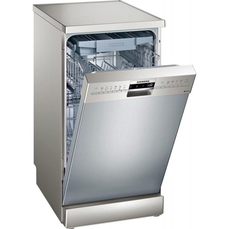 Πλυντήριο Πιάτων Siemens SR236I00ME