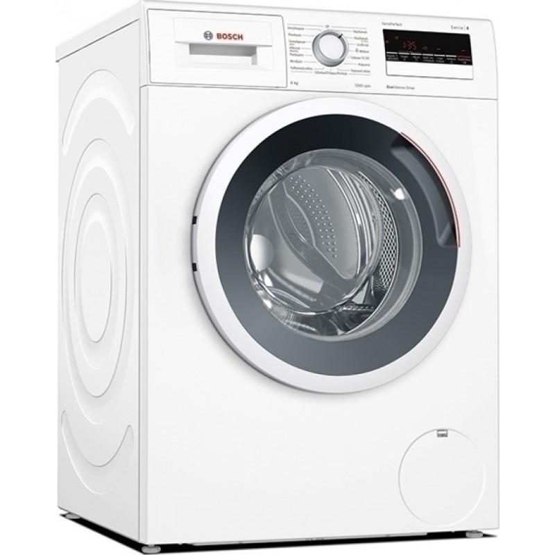 Πλυντήριο Ρούχων Bosch WAN24268GR