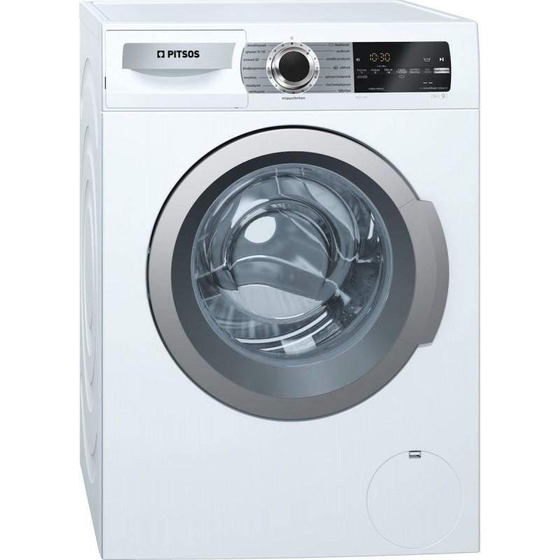 Πλυντήριο Ρούχων Pitsos WQP1400G9