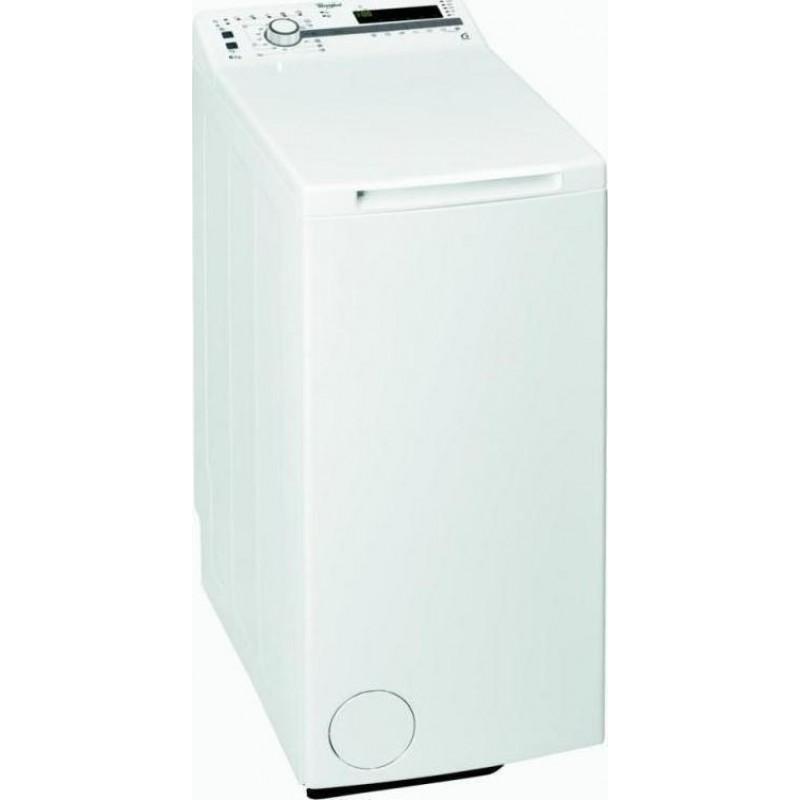 Πλυντήριο Ρούχων Whirlpool TDLR60110