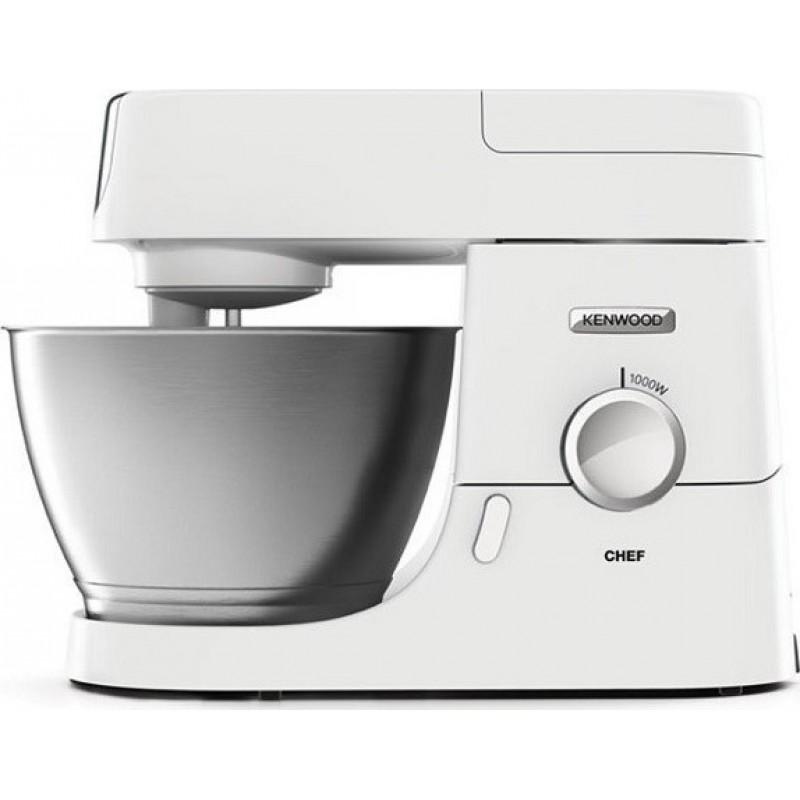 Πολυμίξερ Kenwood Chef KVC3100W