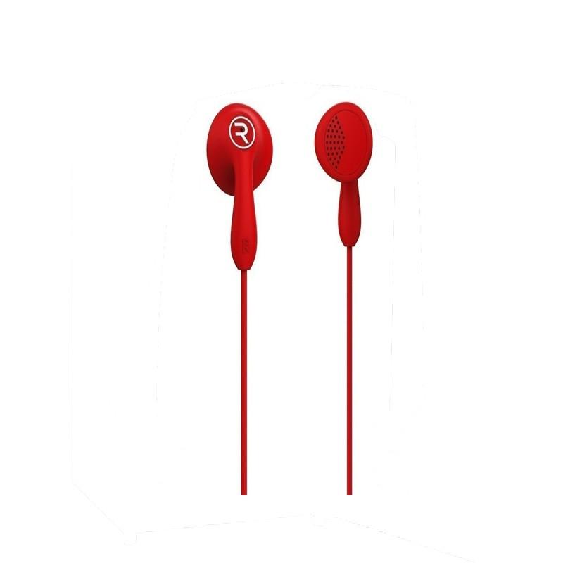 Ακουστικά Remax RM-301 CANDY RED
