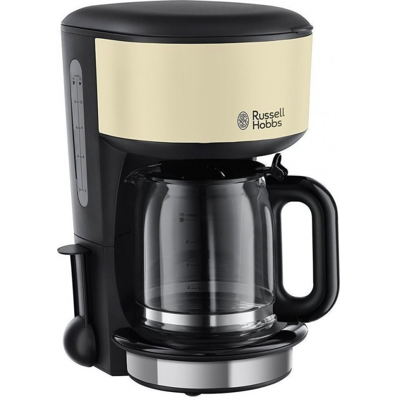 Russell Hobbs 20135-56 Colours Plus Classic Cream