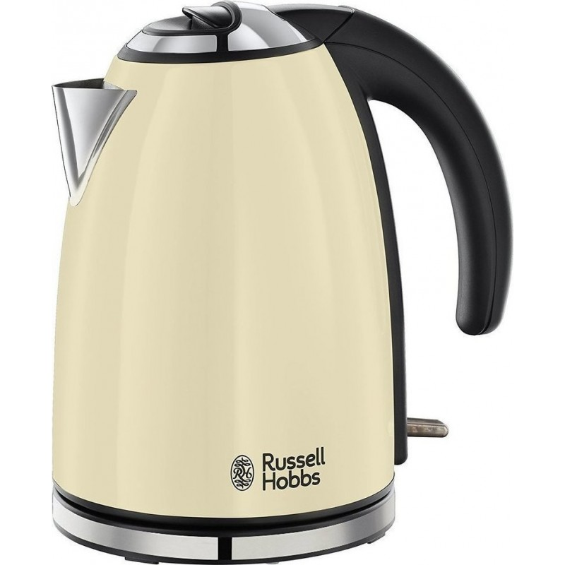 Russell Hobbs Colours Classic Cream 18943