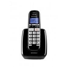 Ασύραμτο Τηλέφωνο Motorola S3001 Μαύρο
