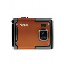 Φωτογραφική Μηχανη Rollei Sportsline 85 orange