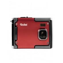 Φωτογραφική Μηχανή Rollei Sportsline 85 Red (10063)