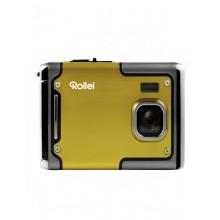 Φωτογραφική Μηχανή Rollei Sportsline 85 yellow