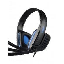 Ακουστικά Sades SA-711 Blue