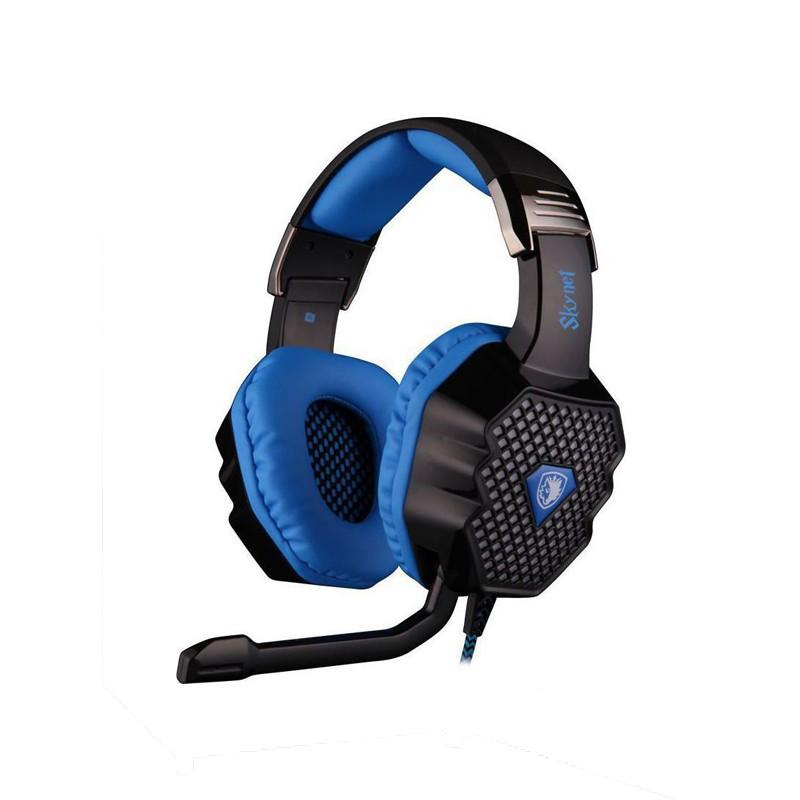 Ακουστικά Sades SA-909