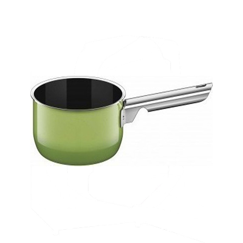 Γαλατιέρα Silit χωρίς καπάκι 16cm Passion Green (2104299219)