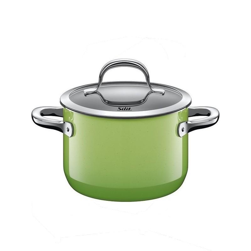 Χύτρα Silit Passion Green 20cm (21.0229.9196)