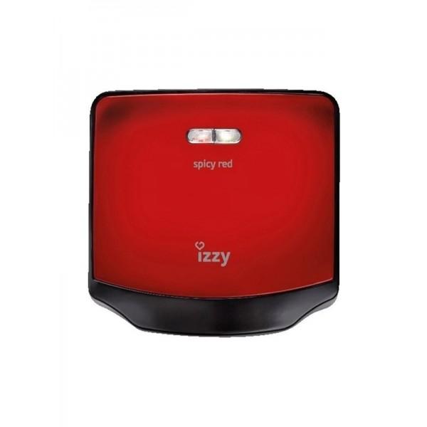 Izzy SL 2001 SPICY RED