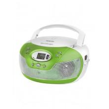 Φορητό Ραδιο-CD Sencor SPT 229 GREEN