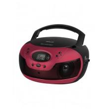 Φορητό Ραδιο-CD Sencor SPT 229 RED