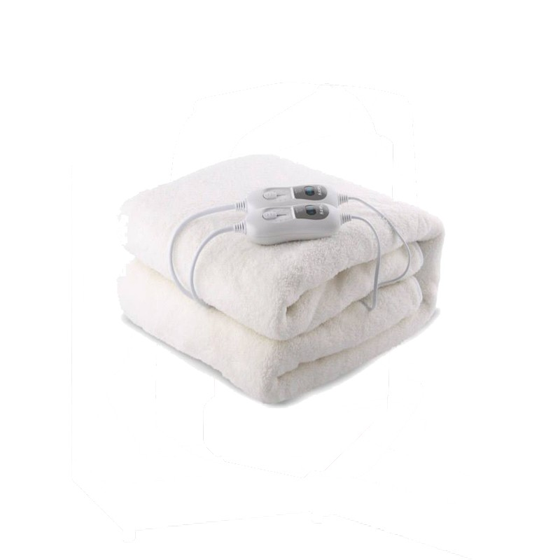 Ηλεκτρικό Υπόστρωμα Izzy SS01-1416 Διπλό Βαμβακερό