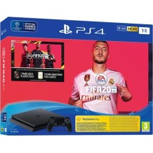 Sony PlayStation 4 Slim 1TB & FIFA 20