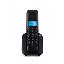 Ασύραμτο Τηλέφωνο Motorola T301 Μαύρο